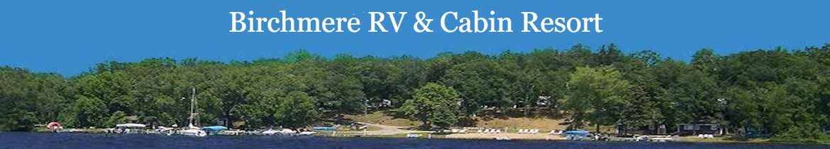 Birchmere Resort and RV Park
